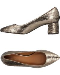 INTROPIA - Court Shoes - Lyst