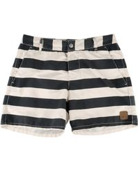 Obey - Swimming Trunks - Lyst