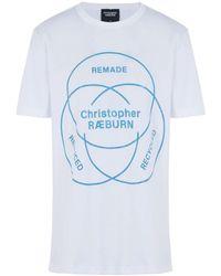 Christopher Raeburn - T-shirts - Lyst