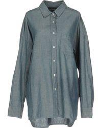6397 - Shirts - Lyst