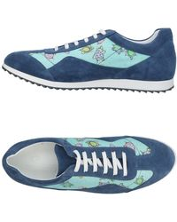 FOOTWEAR - Low-tops & sneakers Swamp bwGQbt