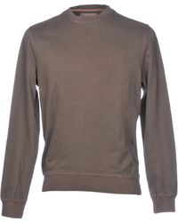 Della Ciana - Sweatshirt - Lyst