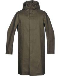 Mackintosh - Overcoat - Lyst
