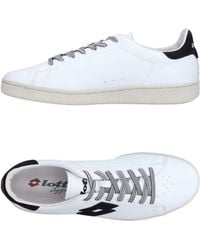 Lotto Leggenda - Low-tops & Sneakers - Lyst