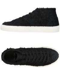 Diemme - Sneakers & Tennis shoes alte - Lyst