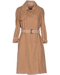 Betty Blue - Overcoats - Lyst