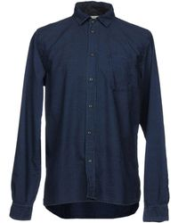 Nudie Jeans - Shirts - Lyst
