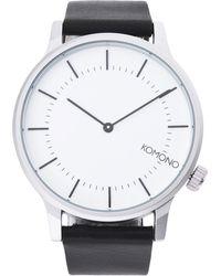 Komono - Wrist Watches - Lyst
