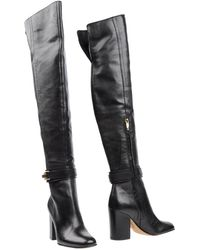 de0b1c1e44baac Women s Sam Edelman Over-the-knee boots Online Sale