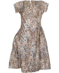 Vivienne Westwood Red Label - Short Dress - Lyst