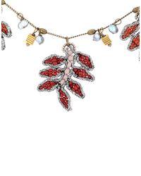 Tataborello Necklace