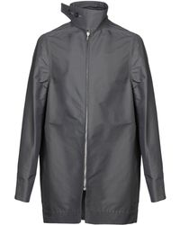 Rick Owens - Cappotto - Lyst