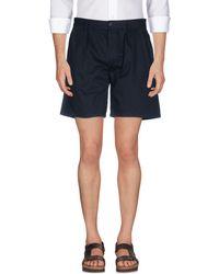 Gosha Rubchinskiy - Bermuda Shorts - Lyst