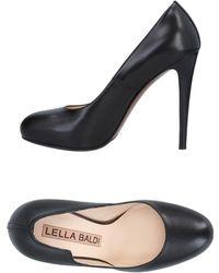 Lella Baldi - Pumps - Lyst