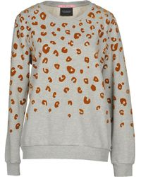 Maison Scotch - Sweatshirts - Lyst