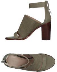 Zimmermann - Sandals - Lyst