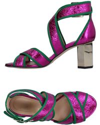 Space Style Concept - Sandals - Lyst