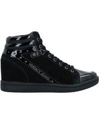 Versace Jeans - High-tops & Sneakers - Lyst