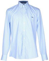 Harmont & Blaine - Shirts - Lyst