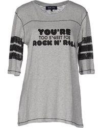 April, May - T-shirt - Lyst