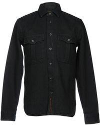 Jean Shop - Shirts - Lyst
