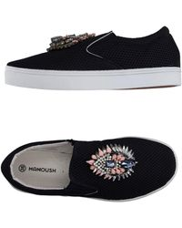 Manoush - Low-tops & Trainers - Lyst