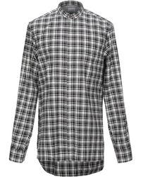 Paul Smith - Shirt - Lyst