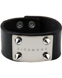 John Richmond - Bracelet - Lyst