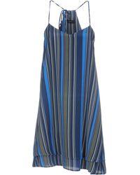 Tonello - Knee-length Dress - Lyst