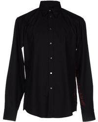 John Richmond - Shirts - Lyst