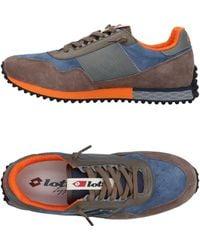 Lotto Leggenda - Sneakers & Tennis shoes basse - Lyst