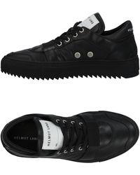 Helmut Lang   Low-tops & Sneakers   Lyst