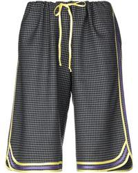 Ultrachic - Bermuda Shorts - Lyst