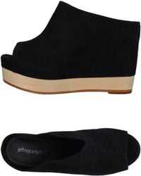 Jeffrey Campbell - Mules - Lyst