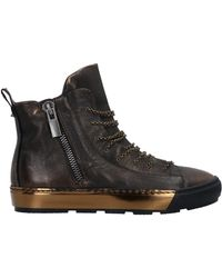 Henry Beguelin - Ankle Boots - Lyst