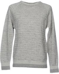 Nanamica - Sweatshirt - Lyst
