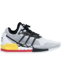 Y-3 - Low Sneakers & Tennisschuhe - Lyst