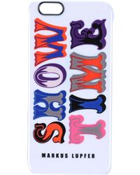 Markus Lupfer - Covers & Cases - Lyst