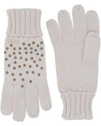 Liu Jo - Gloves - Lyst