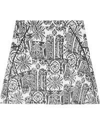 Maiyet - Mini Skirt - Lyst