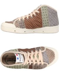Spring Court - High-tops & Trainers - Lyst