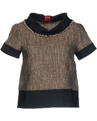 RED Valentino - Blouses - Lyst