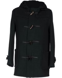 Gloverall - Cappotto - Lyst