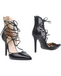 Jessica Simpson - Court Shoes - Lyst