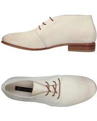 Manila Grace - Lace-up Shoes - Lyst