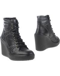Lumberjack - Ankle Boots - Lyst