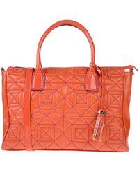 c0dd4ab53b11 Versace Jeans Handbag in Green - Lyst
