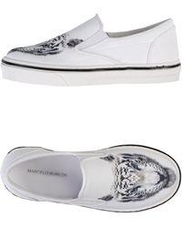 Marcelo Burlon - Low-tops & Sneakers - Lyst