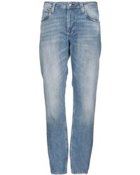 Pepe Jeans Pantaloni jeans - Blu