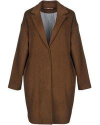 Custommade• - Coat - Lyst